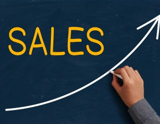 Sales Like You've Never Heard Before!