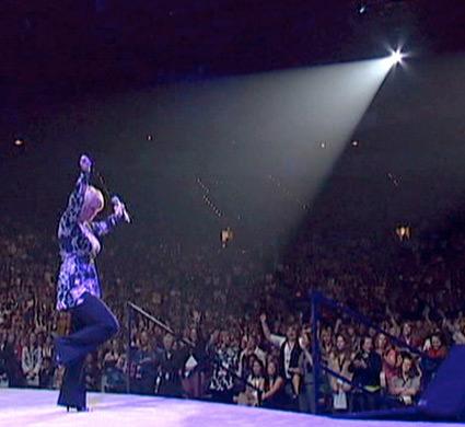 stage-kick-speaking-connie-podesta-speaker
