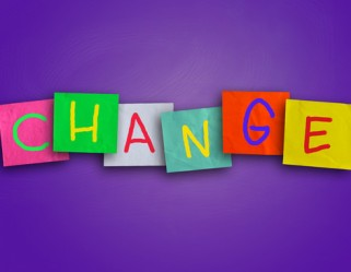 Are You Dealing With Change or Does Change Have to Deal with YOU?