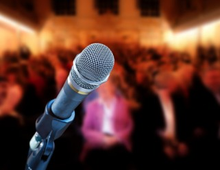 How to Hire the Perfect Motivational Keynote Speaker