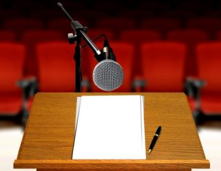 Don't Hire Another Outside Speaker … Until You Read This