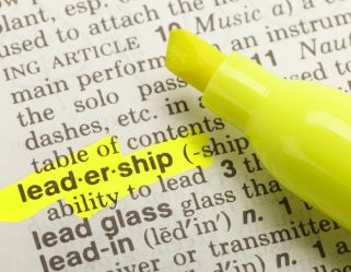 Quit Defining Leadership the Same Old Way