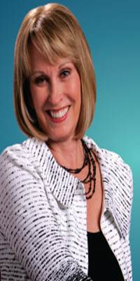 Questions with Motivational Speaker Connie Podesta