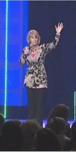 Motivational Speaker Connie Podesta