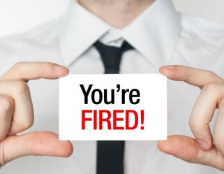 How to Fire Someone and NOT Feel Guilty!