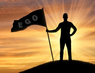 Sales Pitfalls:  When the Ego Goes Unchecked